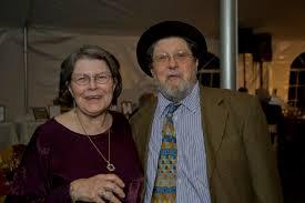 Bob and Govanne Lohbauer