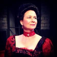 Jennifer Rohn as Lily Langtry