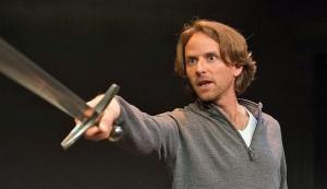 Ryan Winkles as Henry V