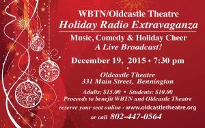 Oldcastle radio show