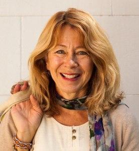 Paula Mann