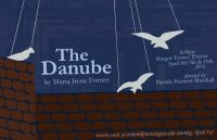 the Danube poster
