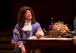 Allyn Burrows as Charles II