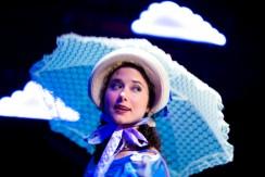 Kate Abbruzzese as Julia